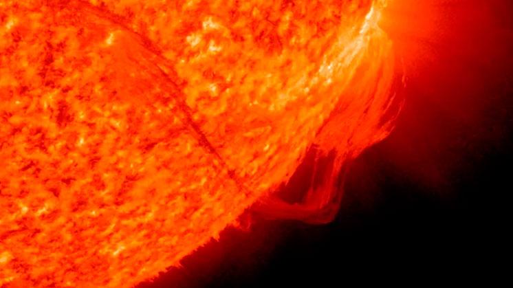 Дымно солнечные аномалии