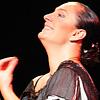 Елена Ваенга фото в Театре Эстрады. Нажмите для увеличения