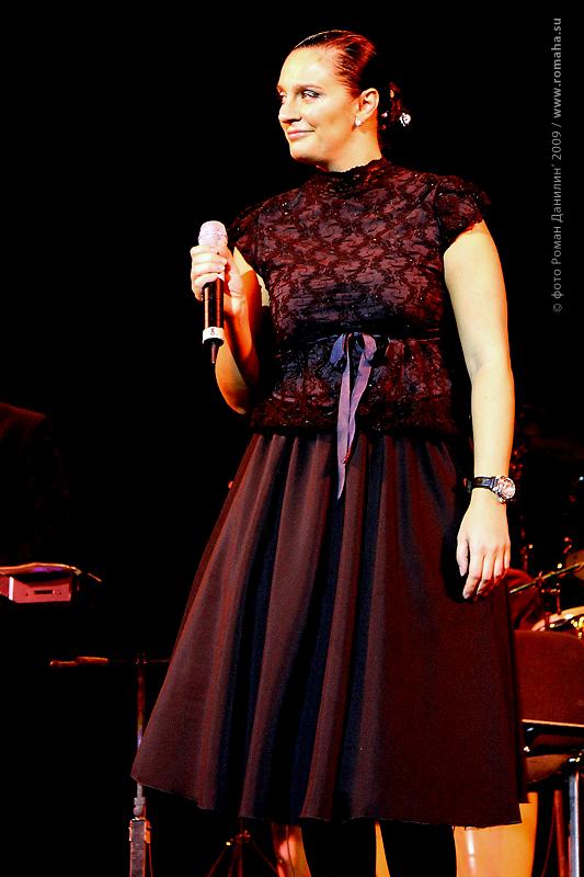 Елена Ваенга фото 1 в Театре Эстрады (фото Роман Данилин http://blog.romaha.su)