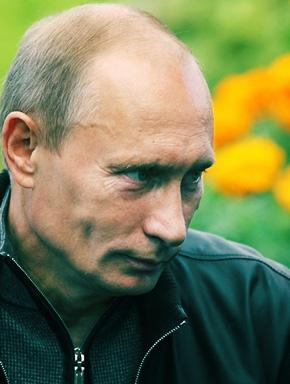Председатель Правительства Российской Федерации Владимир Путин. Фото с официального сайта www.premier.gov.ru