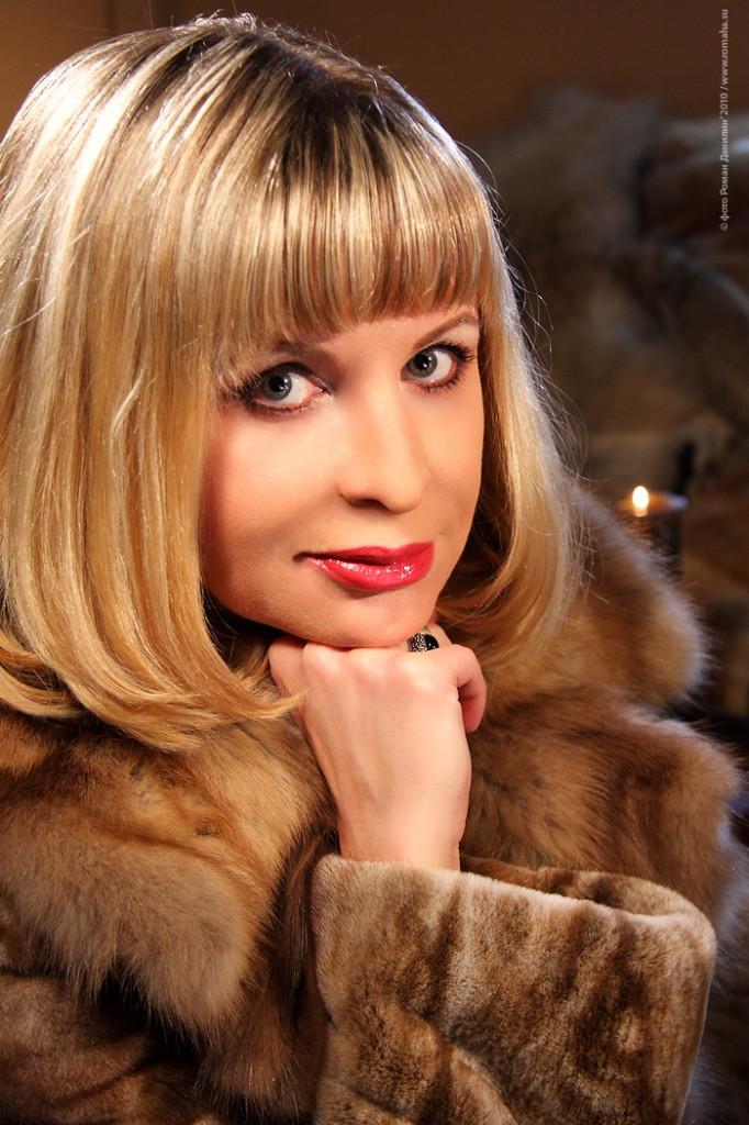Железная леди русского шансона Катерина ГОЛИЦЫНА. © фото Роман ДАНИЛИН / www.romaha.su