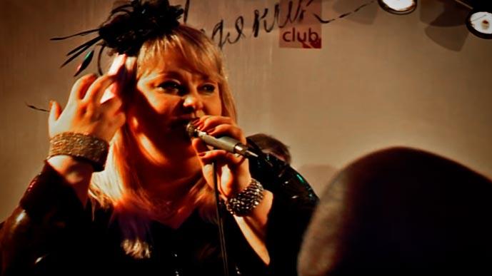 Фестиваль «Гуляй душа» 2011