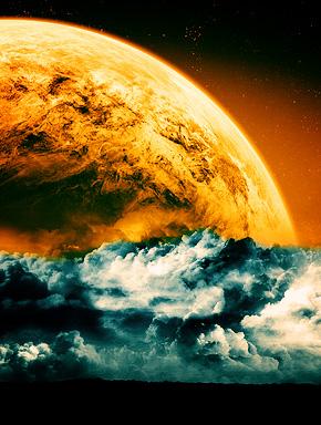 Безобразница Луна