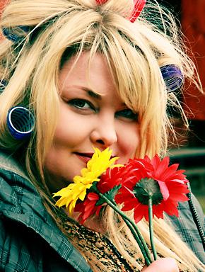 Ляля Размахова. Фото Роман Данилин' 2010 / www.romaha.su