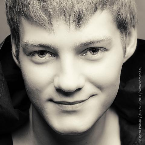 Михаил Грубов (младший). © фото Роман Данилин' 2011 / www.romaha.su