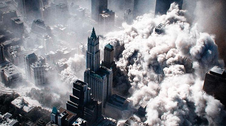 9/11: Десять лет трагедии