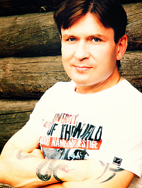 Дмитрий Касаткин / фото Роман Данилин' 2011 www.romaha.su