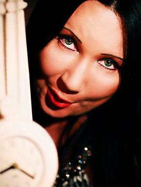 Наташа Грозовская / Natalya Grozovskaya. Фото Роман Данилин' 2011 / www.romaha.su