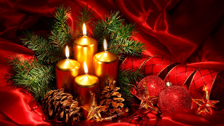 С Рождеством!