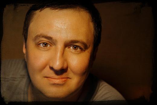 Автопортрет © Роман Данилин' 2012 / www.romaha.su