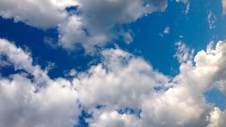 Мне бы в небо