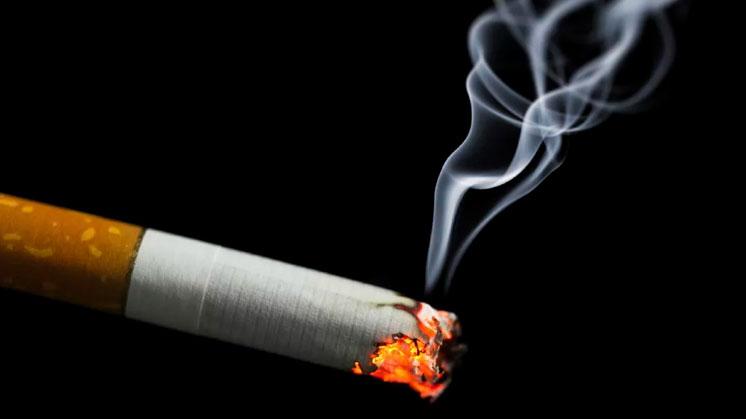 Год без сигарет