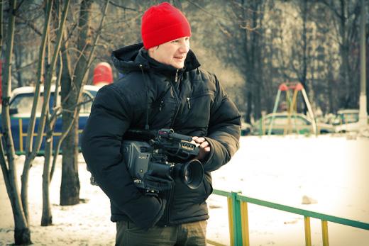 Руслан Волков © фото Роман Данилин' 2010 / www.RomanDanilin.ru