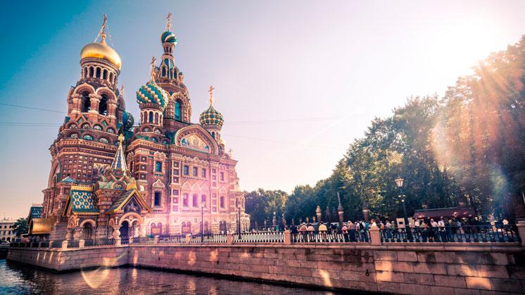 В Петроград!