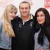Татьяна, Валерий Курас и Вилена