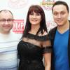 Алексей Исааков, Любовь Шепилова, Иван Ильичёв