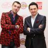Сергей Куприк и Михаил Бондарев