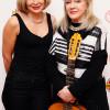 Катерина Голицына и Жанна Бичевская