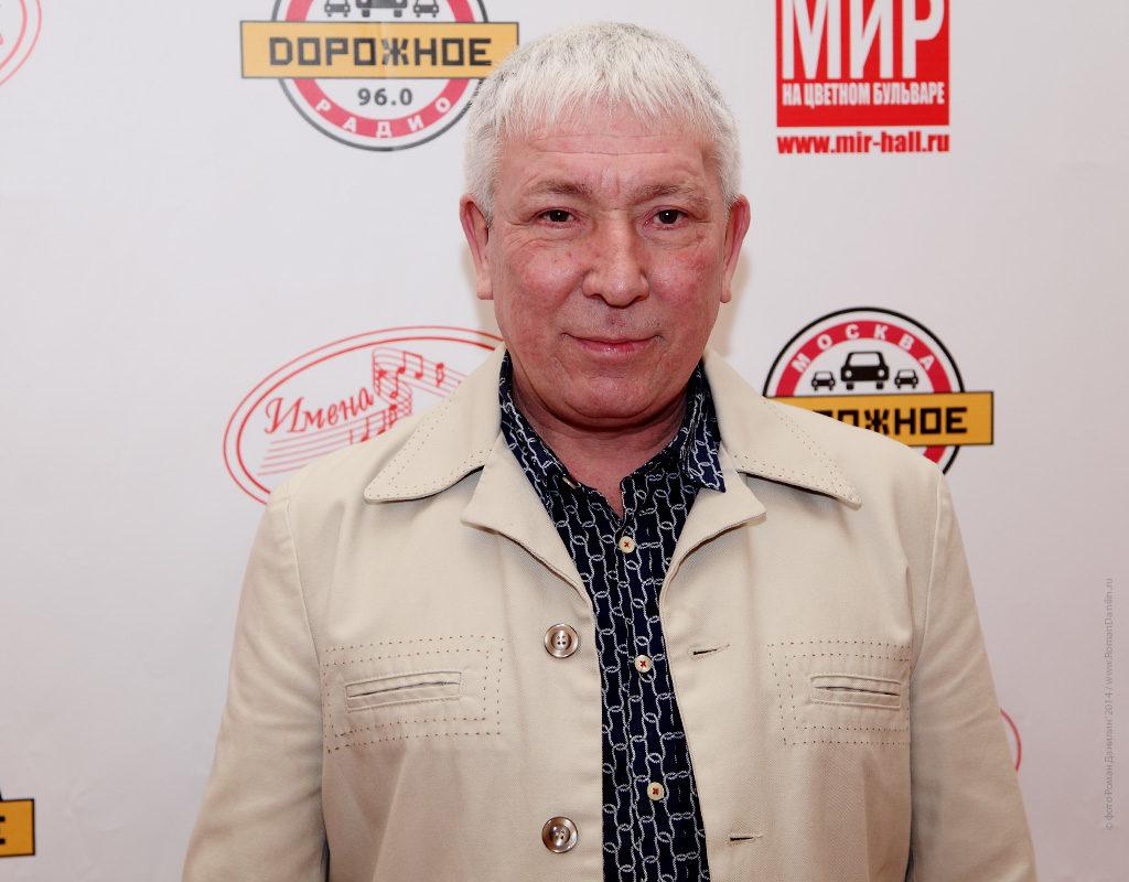Леонид Телешев