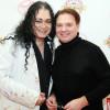 Игорь Наджиев и Александр Добронравов