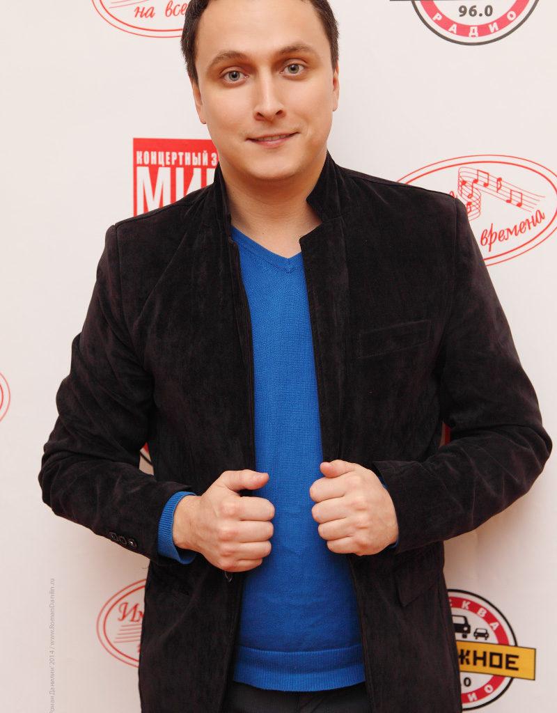 Иван Ильичёв