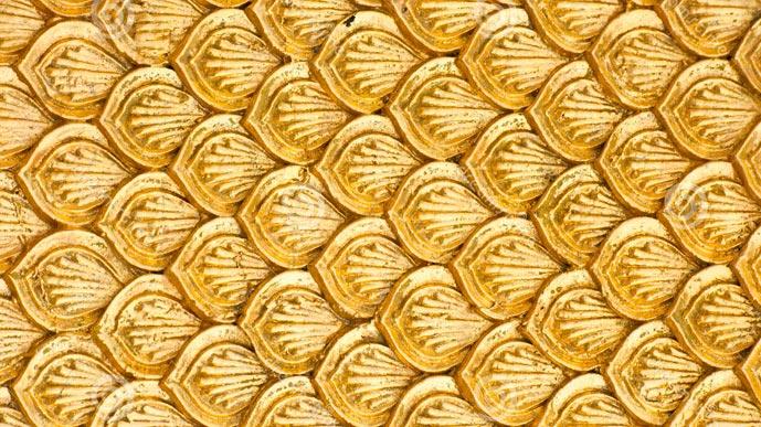 Золото золото