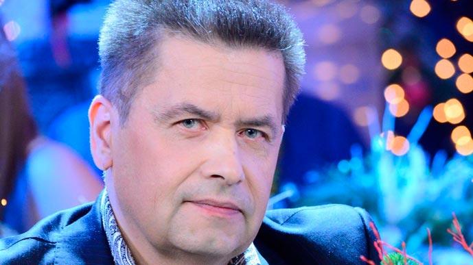 Николай Расторгуев: 60!