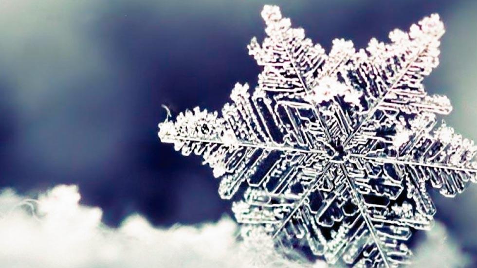 Привет, зима!