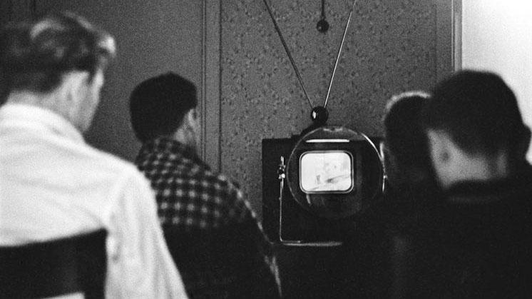 Центральная студия телевидения